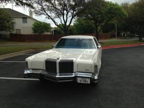 1977 Chrysler New Yorker Coupe, Loaded, Cold AC, Low Miles, Very Clean