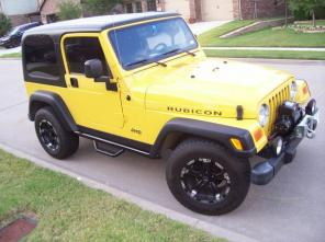 For Sale 2004 JEEP