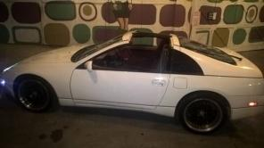 1990 300zx N/A 6500 OBO make offer