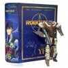Robotech Masterpiece Jack Archer Mint Condition - $150