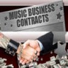 Music Business Contracts And Entertainment Agreements -Instant Downloa