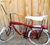 SONIC FLYER / Western Flyer /1960s Muscle bike! Look !
